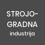 strojogradna industrija